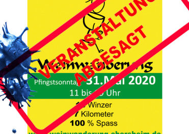 "<span class=""entry-title-primary"">You'll Never Walk Alone</span> <span class=""entry-subtitle"">Weinwanderung 2020 muss leider ausfallen</span>"