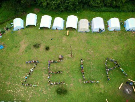 Zeltlager der KjG findet statt!
