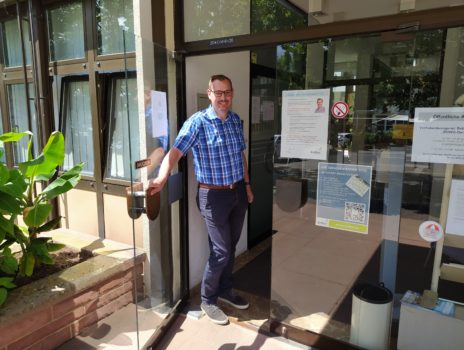 13. Juli: Bürgerservice öffnet wieder