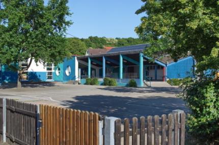Guntersblum: Grundschule wird Ganztagsschule in Angebotsform