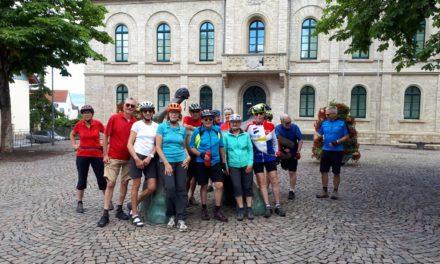 """<span class=""""entry-title-primary"""">2-tägige Fahrradrundtour durch den Rheingau und Rheinhessen</span> <span class=""""entry-subtitle"""">Nach langer Pause begibt sich der Skiclub Rüsselsheim wieder auf Tour</span>"""