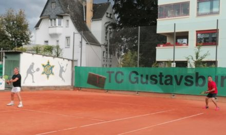 Feriencamps, Sommercup und Hobby-Doppelcup  – Ferienprogramm im TC Gustavsburg