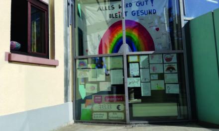 "Kita III Kastanienburg: ""Alles wird gut"""