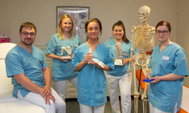 Orthopädische Praxis Backhus gehört seit Juli zum GPR-Verbund