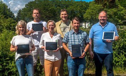 """<span class=""""entry-title-primary"""">Weingartenschule (WGS): Aufbruch in die Moderne</span> <span class=""""entry-subtitle"""">Umfrage bringt Digitalisierung voran</span>"""