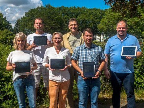 Weingartenschule (WGS): Aufbruch in die Moderne