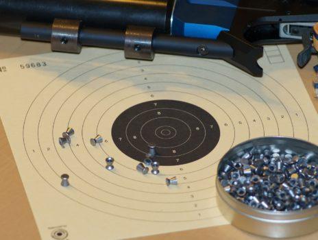 Schützenverein bekommt Geld für moderne Schießstände
