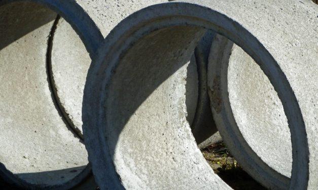 Kanalsanierung in Genfer Straße
