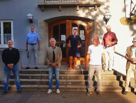 Jahreshauptversammlung der Laubenheimer FDP