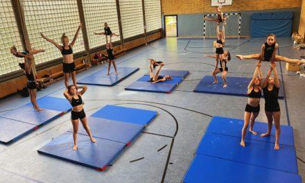 """<span class=""""entry-title-primary"""">Mein Verein… zieht seit 20 Jahren Kinder und Jugendliche an</span> <span class=""""entry-subtitle"""">Der Verein Sport + Akrobatik 1999 e.V. Mainz-Laubenheim stellt sich vor</span>"""