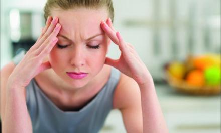 Zu viel Stress schwächt das Immunsystem