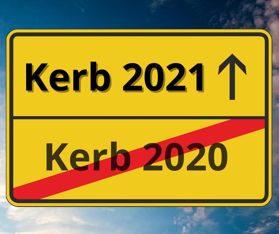 Kerb 2021