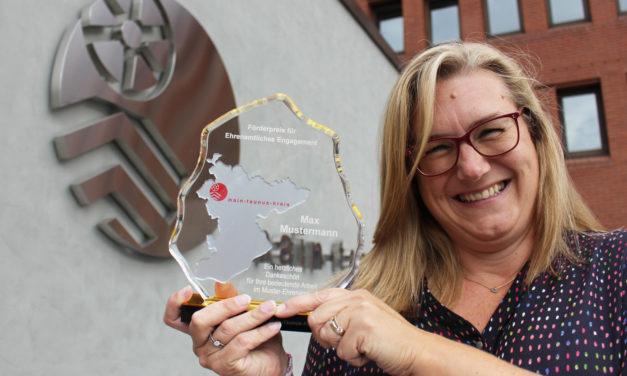 """<span class=""""entry-title-primary"""">""""Kreis ist Partner der Ehrenamtlichen""""</span> <span class=""""entry-subtitle"""">Claudia Kuhn neue Ehrenamtsbeauftragte des Main-Taunus-Kreises</span>"""