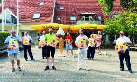 """Neu in Ginsheim-Gustavsburg: """"Leon-Hilfe-Insel"""""""