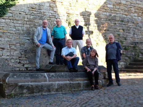 Mein Verein… steht für 1200 Jahre Hechtsheim