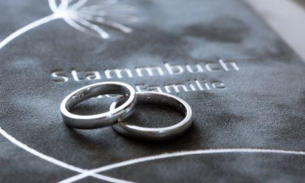 Trautermine 2021 im Schloss Biebrich