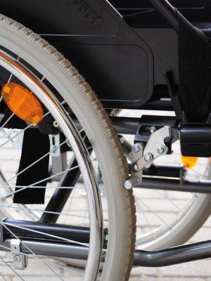 Sprechstunde des Behindertenbeauftragten