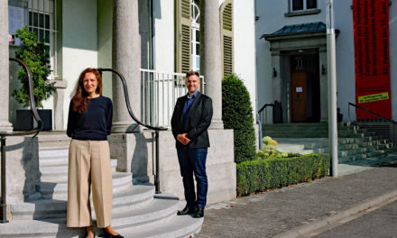 Stadt Rüsselsheim am Main will Finanzierung der Kunst- und Kulturstiftung Opelvillen anpassen