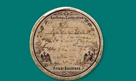 """<span class=""""entry-title-primary"""">Bürgerliches Leben in Guntersblum im 19. Jahrhundert</span> <span class=""""entry-subtitle"""">Buchvorstellung im Weingut Baumann im Domhof am 15. Oktober</span>"""
