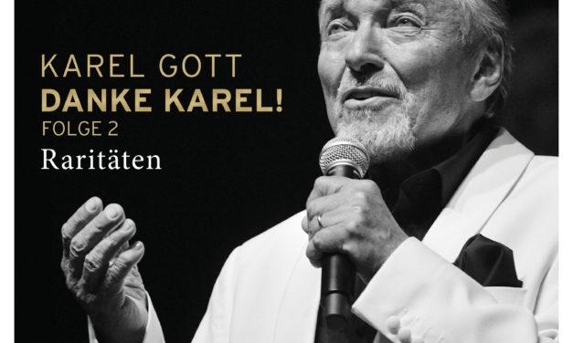 """<span class=""""entry-title-primary"""">Zu gewinnen: CD-Box Karel Gott """"Danke Karel! Folge 2 (Raritäten)""""</span> <span class=""""entry-subtitle"""">Journal LOKAL und mein südhessen verlosen 2 mal die neue, sehr hochwertige CD-Box von Karel Gott</span>"""