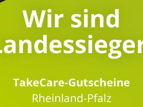 TakeCare-Gutscheine des Vereins Wohnsitzlos in Mainz e.V.