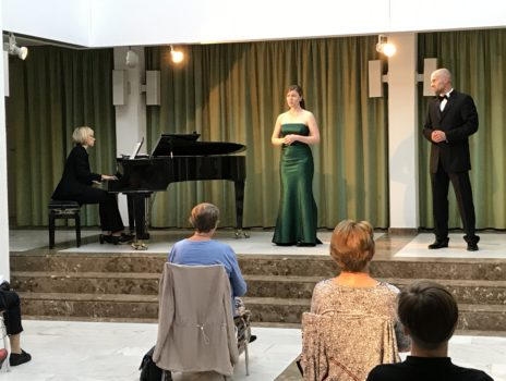 Musikforum Kriftel