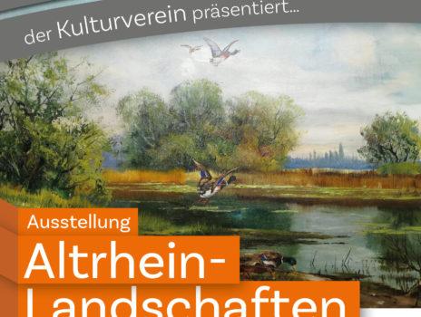 """""""Altrheinlandschaften"""""""