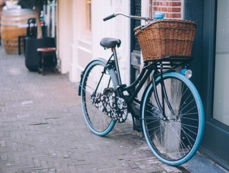 Jetzt abstimmen: Flörsheimer ruft zur Teilnahme am ADFC-Fahrradklima-Test auf