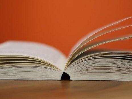 Büchertratsch in der Stadtbücherei