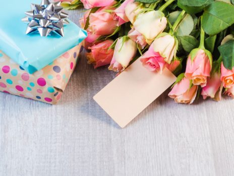 Persönliche Gratulation bei Alters- und Ehejubiläen