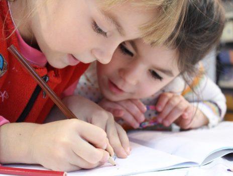 Junior Lerncafé für Grundschulkinder
