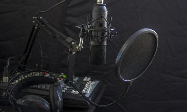 Radioworkshop für Jugendliche