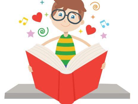 Buchentdecker treffen sich in der Stadtbücherei