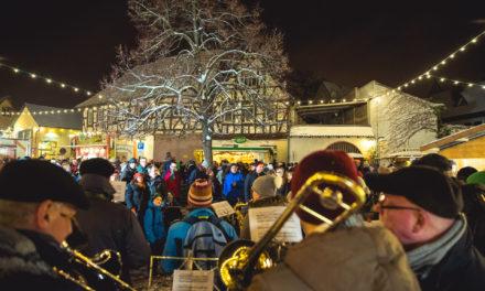 Planungssicherheit für den Hochheimer Weihnachtsmarkt fehlt