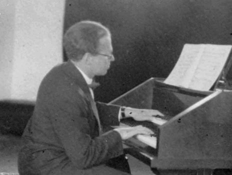 Feier zum 130. Geburtstag Eduard Zuckmayers