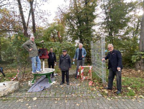 """""""Wunderbares Laubenheimer Gemeinschaftsprojekt"""""""