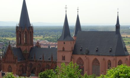 Katharinenkirche: Orgelkonzert mit Werken von Tschajkowskij und Vierne