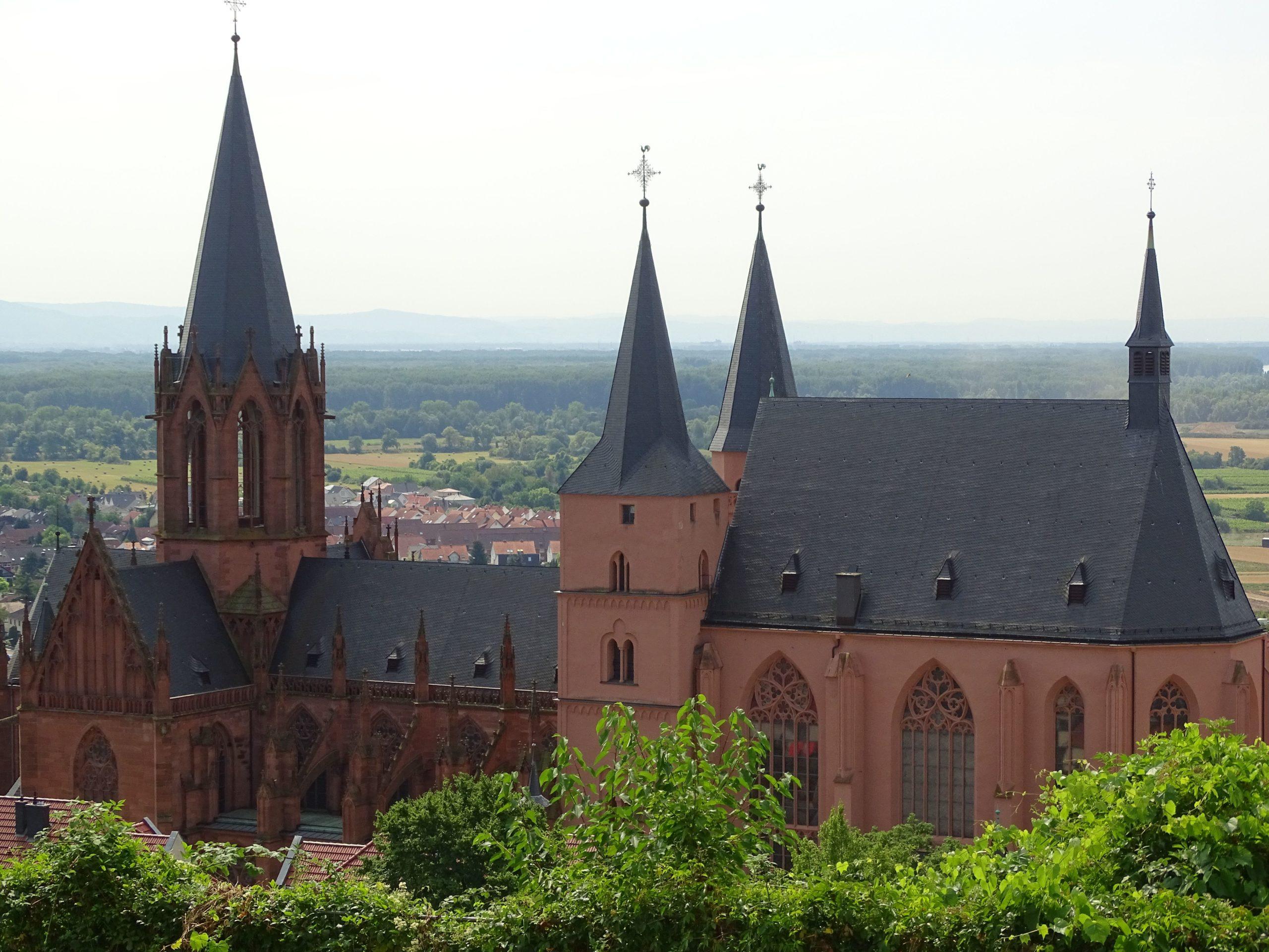 Katharinenkirche_Evangelisches Dekanat Ingelheim-Oppenheim