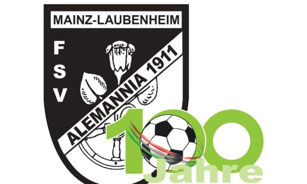 Generalversammlung des FSV Alemannia Laubenheim 1911 e.V.