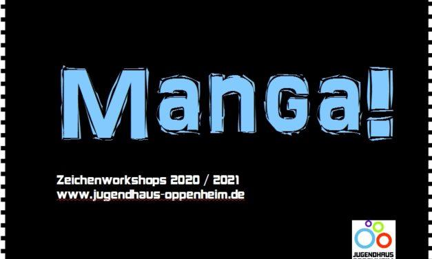 """<span class=""""entry-title-primary"""">""""Mangas zeichnen lernen""""</span> <span class=""""entry-subtitle"""">Jahresprogramm im Oppenheimer Jugendhaus startet am 6. November 2020</span>"""