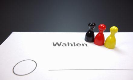 Wahlhelfende für die Kommunal- und Ausländerbeiratswahl im März 2021 gesucht