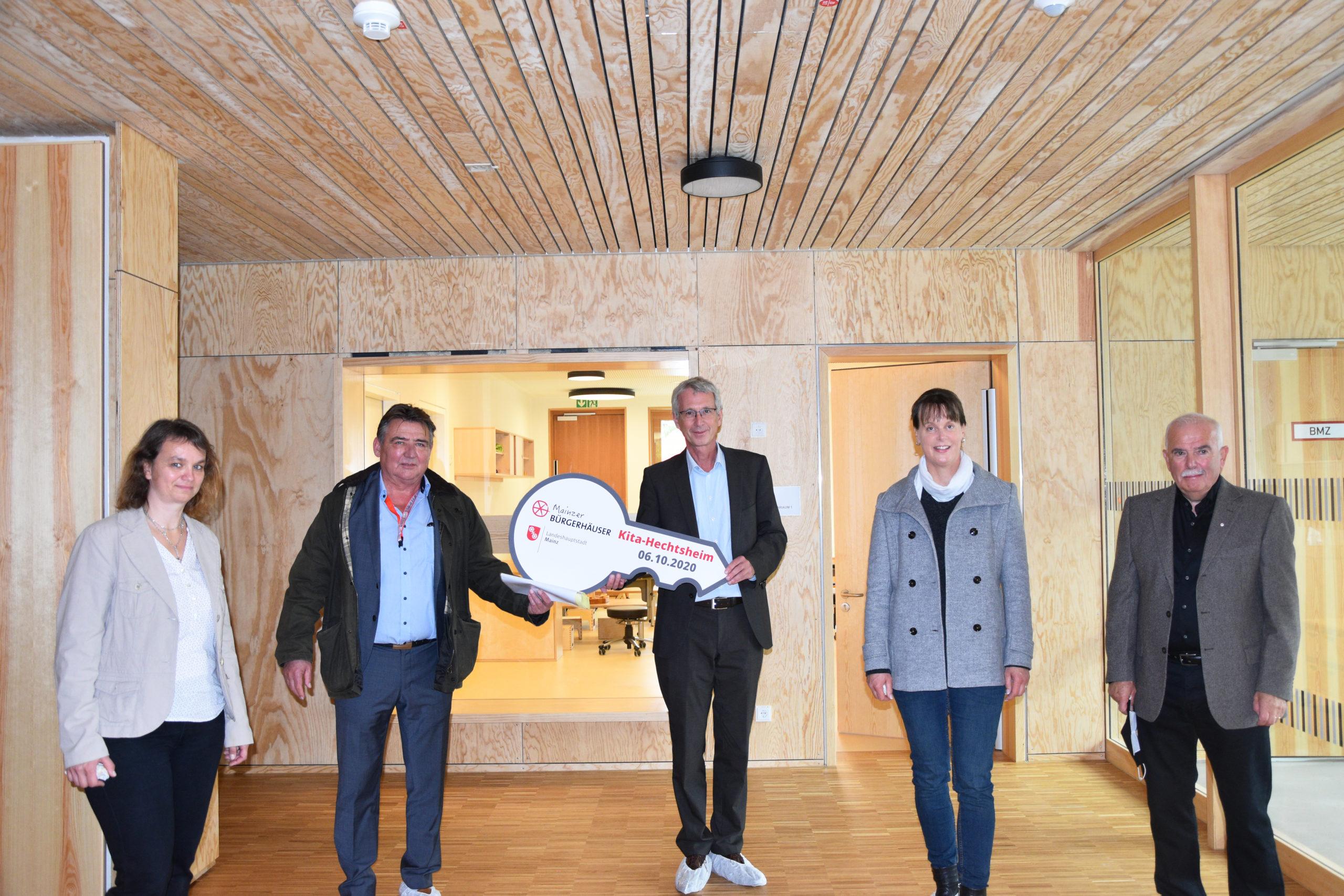 Wertstoffhof Mainz Hechtsheim öffnungszeiten