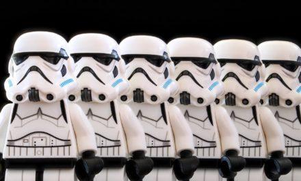 """""""Star Wars Reads Day"""" für Zuhause"""