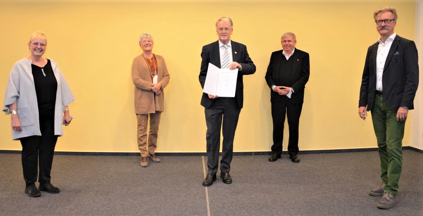 F 2010 Ehrennadel Ulrich