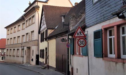 Krämerstraße: Ab sofort gilt Tempo 30
