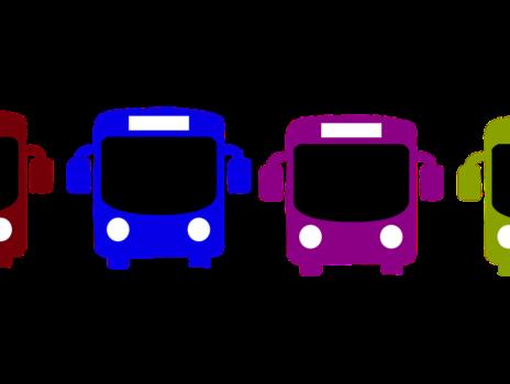 Drei Wochen fahren Busse statt der S-Bahn