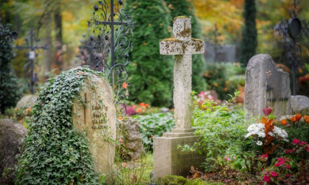 Interkommunale Friedhofsverwaltung auch 2020 auf Erfolgskurs