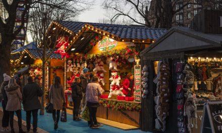 Kein Flörsheimer Weihnachtsmarkt