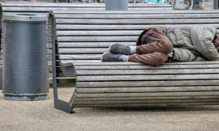 Stadt Rüsselsheim trifft Vorkehrungen gegen Obdachlosigkeit