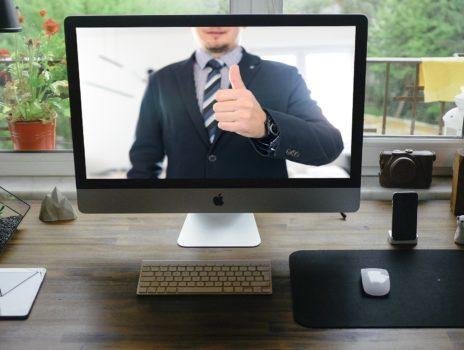 Ausschüsse und Ortsbeiräte können als Videokonferenz tagen